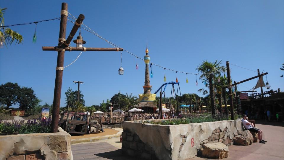 Port laguna ibiza style
