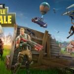 Fortnite Battle Royale Free: ik moest het tóch proberen
