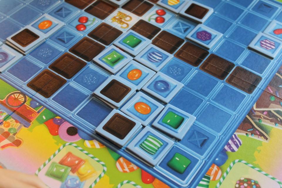 { Review } | Het Candy Crush bordspel