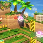 { Review } | Captain Toad Treasure Tracker voor Nintendo Switch
