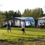 Met de kids kamperen: 5 praktische tips