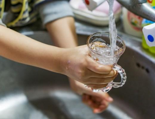 hard water zacht water waterontharder