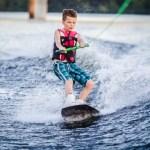 Genieten met de kids begint met plezier op het water