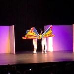 De Theatershow van Rupsje Nooitgenoeg