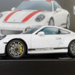 { Review } | 3D Puzzel Porsche van Ravensburger