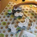 Gravitrax: de coolste knikkerbaan ever!