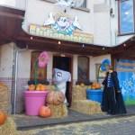 Halloween bij de Julianatoren: Een griezelig goed uitje!