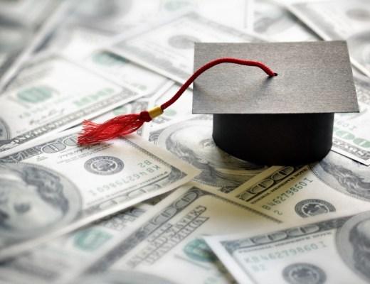 maandelijkse kosten student studie