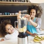 3x waarom een keukenmachine onmisbaar is met kinderen in huis