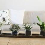 4x manieren om je huiskamer op te vrolijken