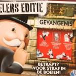 { Review } | Monopoly Valsspelers Editie – Vals spelen mag!