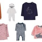 5x de leukste babykleding merken