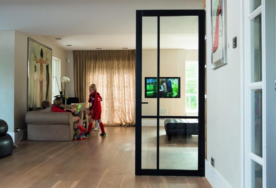 Zwarte Interieur Tips : De interieurtrend van zwart in je interieur go or no go