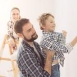 Verbouwen met kinderen: survival tips!
