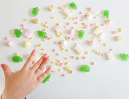 gezonde tussendoortjes kinderen