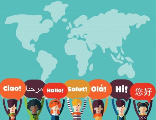 meertalig bloggen