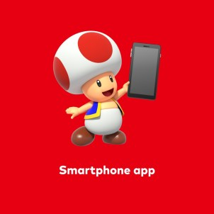 App ouderlijk toezicht nintendo switch
