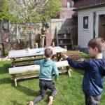 { Review } | Paper Shooter: propjes knallen als een malle!