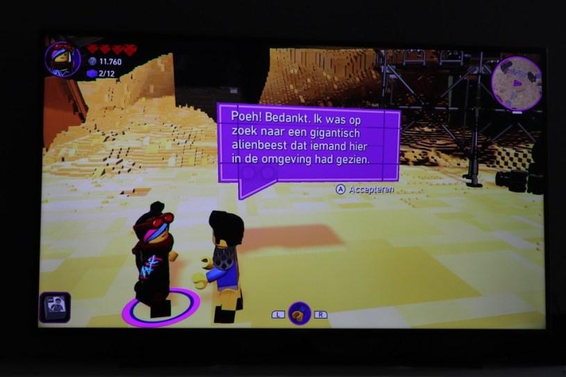 LEGO Movie 2 switch leuk voor kinderen