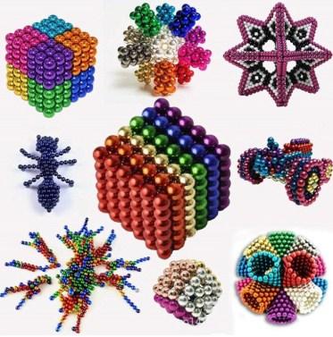 magneetballetjes speelgoedhype