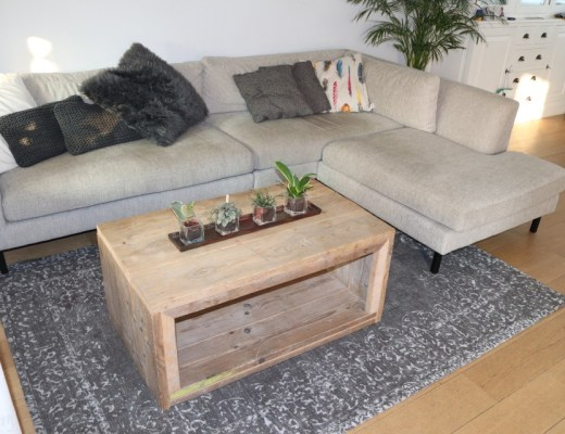 vloerkleed huiskamer veranderen bankstel voor het gezin