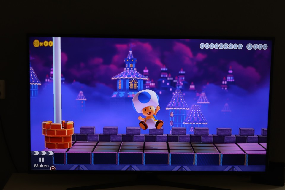 Super mario maker 2 review nintendo switch