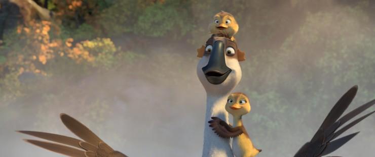 Duck Duck animatiefilm