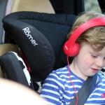{ Review } | Grixx kinderkoptelefoon: een veilig geluid