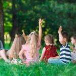 5x waarom buiten les geven leuk is