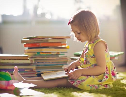 kind lezen tijdens de zomervakantie?