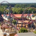 Attractiepark Slagharen: plussen en minnen, toch een Go!