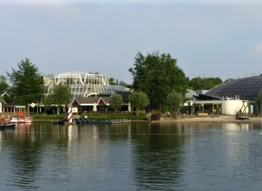 Center Parcs De Huttenheugte review