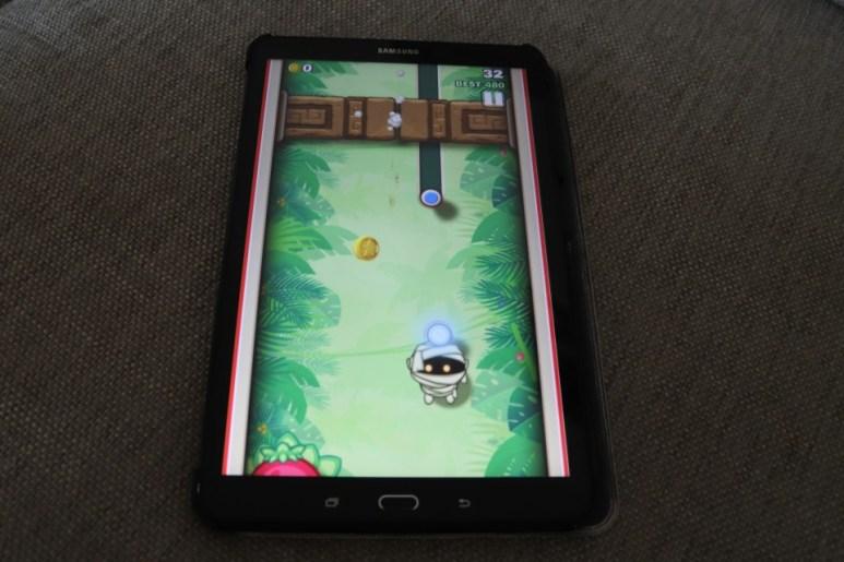10x de leukste spellen apps voor een 10-jarige slingkong