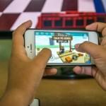 10x de leukste spellen apps voor een 10-jarige