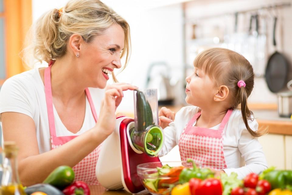 Zelf babyvoeding maken wordt een eitje met deze tips!