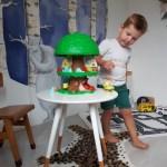 { Review } | Speelgoed uit de Klorofil wereld