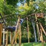 { Dagje uit } | Naar Attractiepark Duinrell / het Tikibad