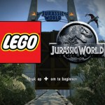 { Review } | LEGO Jurassic World voor de Nintendo Switch