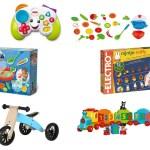 De LEUKSTE cadeaus voor een 2-jarige jongen of meisje