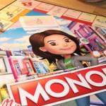 { Review } | Mevrouw Monopoly bordspel