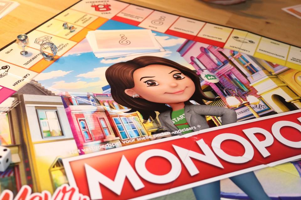 { Review } | Mevrouw Monopoly