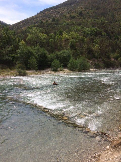 Ervaringen Alpes-de-Haute-Provence Domaine du Verdon