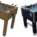 De beste voetbaltafel voor je kind (6 – 16 jaar)