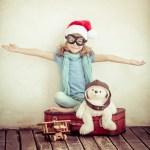 Met kinderen op vakantie in de kerstvakantie