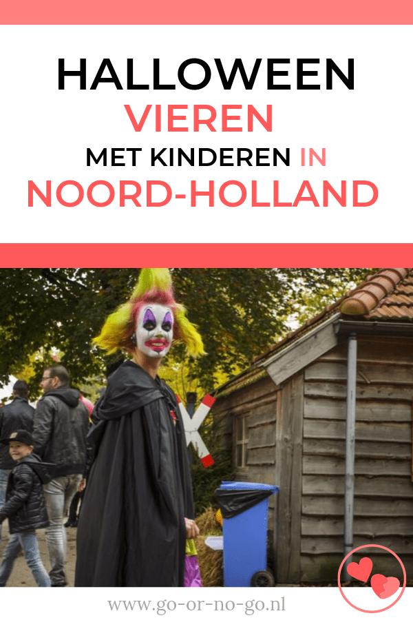Met kinderen Halloween in Noord Nederland vieren? Wij hebben de beste opties voor je op een rijtje gezet. Leuke parken en plaatsen voor Halloween met kids!