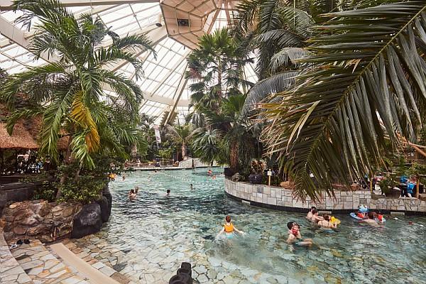 De leukste zwembaden van Nederland