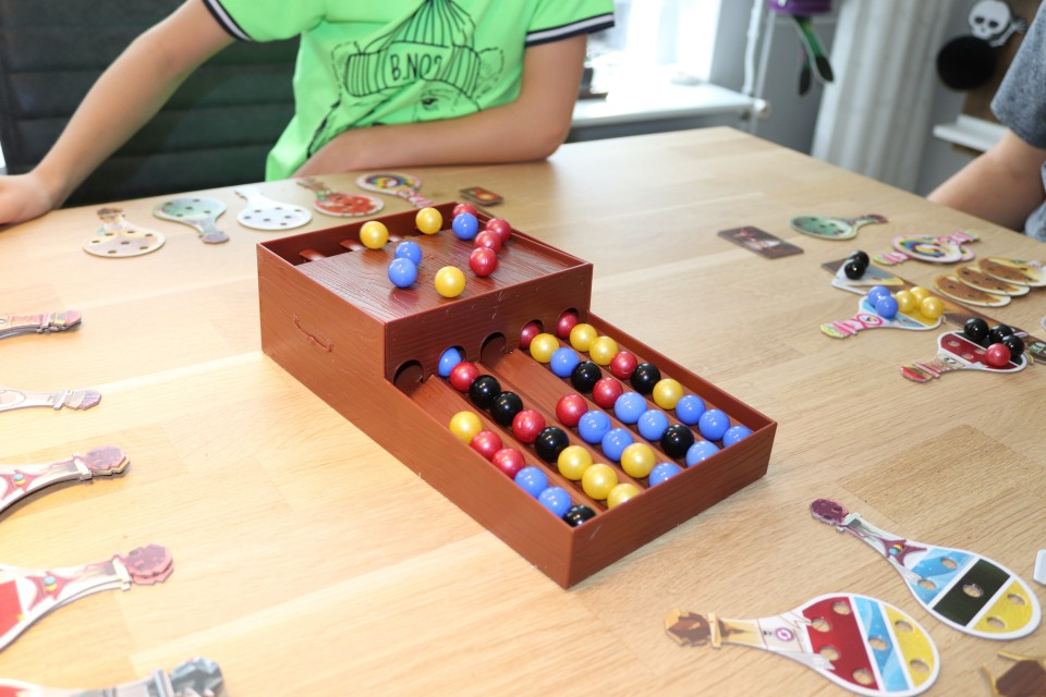 review Potion Explosion