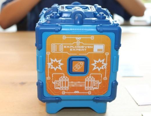 Bank Attack - Winnaar Speelgoed van het Jaar België!
