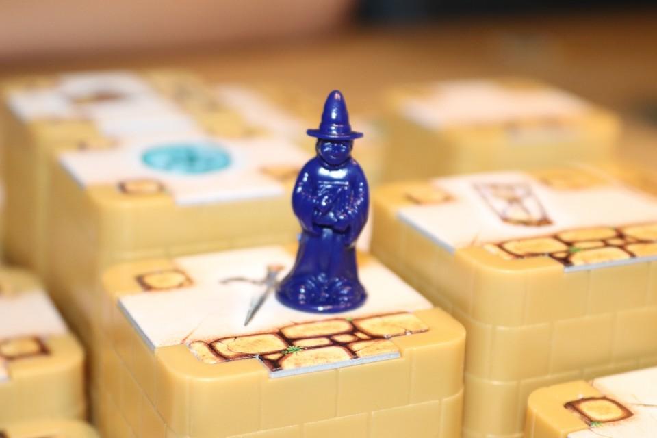 speelfiguur ravensburger spel