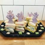 Leuke en simpele kersthapjes voor school maken